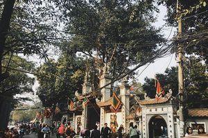 Lặn lội ra chùa Hà cầu duyên, thiếu nữ Sài Gòn 'chốt' ngay được chồng thoát kiếp FA