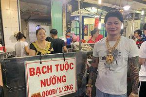 Điểm mặt loạt đại gia đeo trăm lượng vàng 'lừng lẫy' Việt Nam