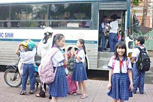 Sóc Trăng: Siết chặt dịch vụ đưa đón học sinh bằng xe ô tô