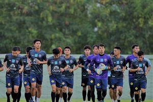 HLV Thái Lan 'cấm' cầu thủ nhắc tới Việt Nam trong các buổi phỏng vấn