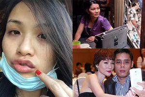 Khi sao Việt từng là nạn nhân của thói vũ phu, bạo lực: 'Ngôn tình chỉ có trong phim ảnh?'