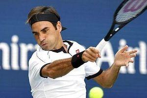 US Open 2019: Roger Federer phủ nhận dùng chiêu trò để thắng trận