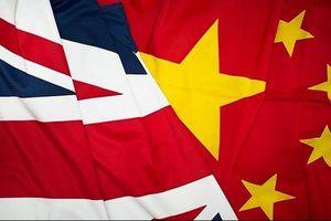 Thấy gì sau những thương vụ 'khủng' của các ông chủ Trung Quốc tại Anh?