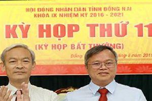 Chân dung tân Chủ tịch UBND tỉnh Đồng Nai