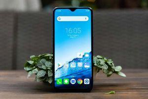Điện thoại Realme C2 giá rẻ có bản nâng cấp mới