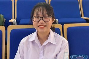 Cô bé chọn đại học tư thục để nuôi ước mơ làm việc ở công ty đẳng cấp quốc tế
