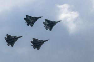 Tổng thống Thổ Nhĩ Kỳ 'bật mí' về thương vụ mua tiêm kích Su-57 của Nga