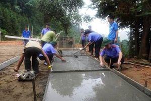 Dấu chân Kiểm sát viên trên hành trình xây dựng nông thôn mới
