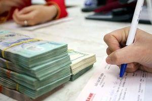 Thanh khoản ngân hàng căng thẳng trở lại
