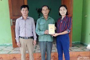 Nhiều hoạt động xã hội, từ thiện tại các địa phương ở Nghệ An