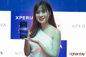 Thử nghiệm nhanh Sony Xperia 1: camera chưa ấn tượng, giá cao