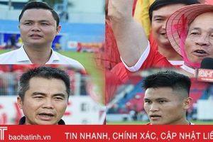 Chủ tịch CLB Hồng Lĩnh Hà Tĩnh: Sẽ có kế hoạch bài bản cho V.League 2020