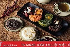 Thị trường bánh trung thu ở Hà Tĩnh bắt đầu 'nóng'