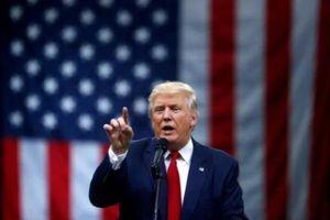 Trước giờ G tăng thuế với Trung Quốc vào ngày mai, Tổng thống Mỹ thề không quay đầu