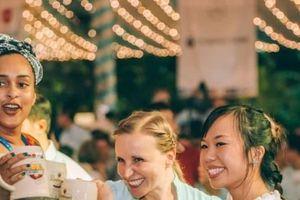 Lễ hội Oktoberfest sắp diễn ra tại TP.HCM và Hà Nội