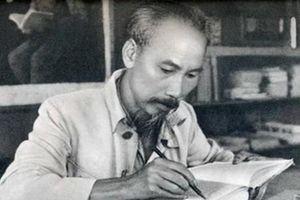 50 năm Di chúc Bác Hồ: Xây dựng, chỉnh đốn Đảng theo lời dạy của Người
