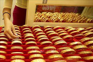 'Lực hấp dẫn' nào đang lan tỏa trên thị trường vàng?