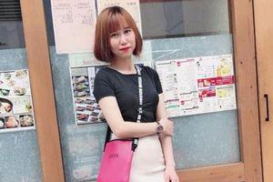 Tốt nghiệp đại học: không xin được việc, cô gái Nghệ An đi Nhật nhặt lá tía tô