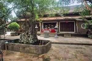 Ngôi chùa lưu giữ bộ sưu tập tượng cổ đặc sắc nhất Việt Nam