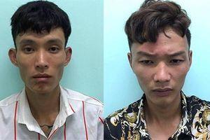 Bắt giữ 2 kẻ phá kính ô tô trộm đồ bằng bugi xe máy