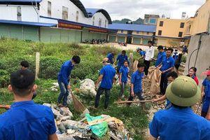 Mai Sơn – Sơn La: Triển khai nhiều hoạt động bảo vệ môi trường