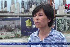 'Quả bóng' trách nhiệm ở Thái Nguyên về chân ai?