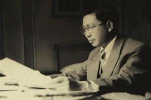 Nhà tư sản Đỗ Đình Thiện – một trong những người đặt nền móng cho nền tài chính cách mạng
