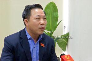 Đbqh Lưu Bình nhưỡng: chất vấn Thủ tướng Chính phủ về việc ban hành văn bản thu hồi đất thực hiện dự án sai quy định tại tỉnh Đồng Nai