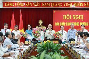 Nhân sự mới tại TP.HCM và Đồng Nai