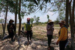 Khởi tố thêm 6 bị can liên quan đến đền bù Hồ chứa Krông Pắk Thượng