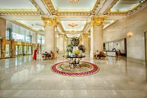 Ông chủ khách sạn Grand Plaza và những dự án tai tiếng tại Việt Nam