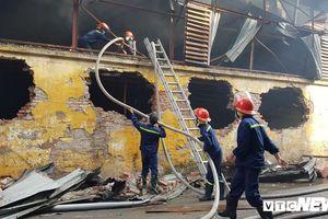 Kết quả xét nghiệm của 10 chiến sỹ cảnh sát chữa cháy Công ty Rạng Đông thế nào?