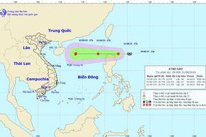 Áp thấp nhiệt đới gần Biển Đông: Cảnh báo khẩn các tỉnh từ Quảng Ninh đến Khánh Hòa