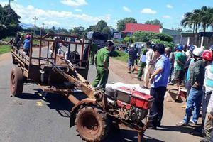 Chủ phương tiện phải chịu trách nhiệm nếu giao xe tự chế cho người khác gây tai nạn chết người
