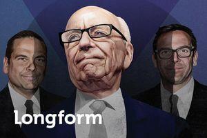 Ông trùm Murdoch và đế chế quyền lực hàng chục tỷ USD