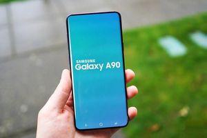 Sau Galaxy Note10, Samsung còn ra mắt thêm một smartphone cuối 2019