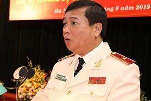 Bộ Công an điều động, bổ nhiệm 2 tân cục trưởng