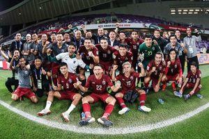Đội tuyển Thái Lan chốt danh sách chuẩn bị cho trận đối đầu với Việt Nam