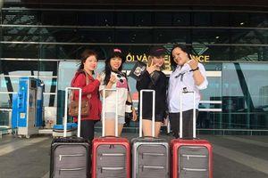 Thưởng 2/9 khủng nhất VBB: Bao nhân viên du lịch Thái Lan 1 tuần