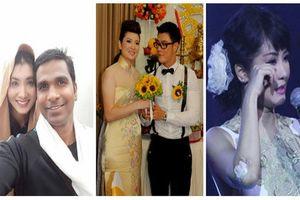 Sao Việt lấy chồng Tây, người sướng như tiên, kẻ ngậm bồ hòn làm ngọt