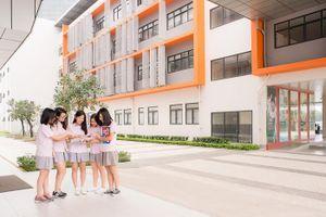 Hà Nội có 25 trường học 100% vốn đầu tư nước ngoài