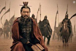 Tam Quốc Diễn Nghĩa: Trận đánh khiến Lưu Bị dẫn theo 'tứ hổ thượng tướng', nhất chiến xưng vương