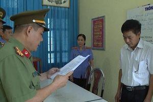 Triệu tập phụ huynh của 44 thí sinh được nâng đểm trong vụ gian lận thi cử ở Sơn La