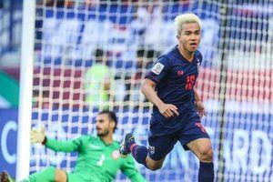 'Messi' Thái Lan Chanathip Songkrasin tuyên bố sốc trước trận đại chiến với Việt Nam