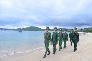 Học tập và làm theo Di chúc của Bác Hồ trong nhiệm vụ bảo vệ chủ quyền, an ninh biên giới