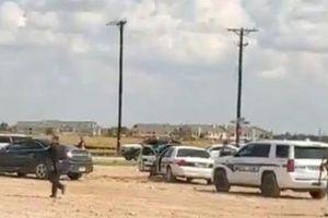 Xả súng ở Tây Texas: 26 người thương vong