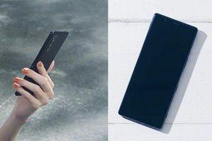 Xperia 1 vừa về Việt Nam, Sony lại sắp ra mắt Xperia 2 tại IFA 2019
