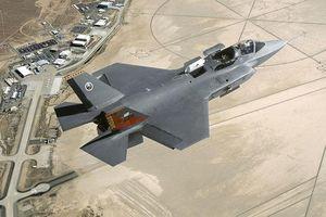 Ba Lan muốn mua 32 'sát thủ bầu trời' F-35 của Mỹ