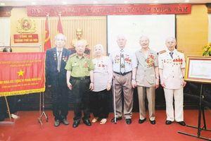 Cựu lính Hải Quân và những bài học từ Bác Hồ