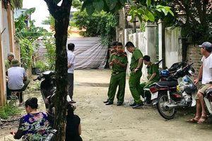 Vụ thảm sát tại Hà Nội: Các nạn nhân sốc mất máu, rất nguy kịch